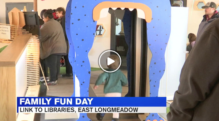 Local Non-Profit Sheds Light on Importance of Reading Through Family Fun Day
